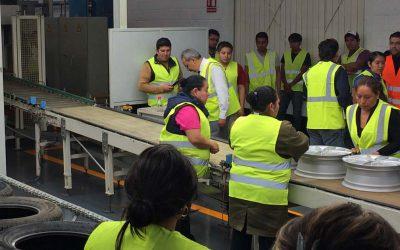 Implantación en México para su cadena de suministro de automoción