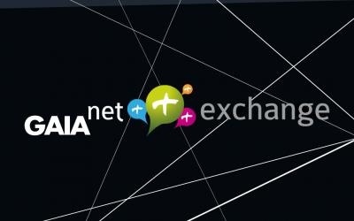 Jornada de Presentación de los Servicios y Experiencias de Gaia Net Exchange 25/11/2010