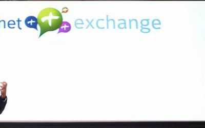 Presentación de Gaia Net Exchange en el BGC+I