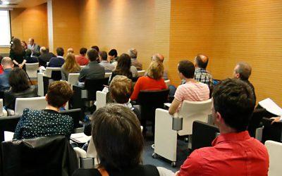 I Encuentro de Ayuntamientos de Euskadi: experiencias relacionadas con datos e información