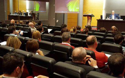 Jornadas en Vitoria-Gasteiz y San Sebastián sobre el SII del IVA