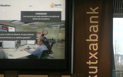 Igarle participa en el Foro TransDi sobre transformación digital