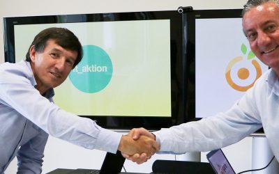 Igarle consolida su crecimiento con la integración de It_aktion