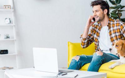 El teletrabajo y la flexibilidad laboral en Grupo Igarle