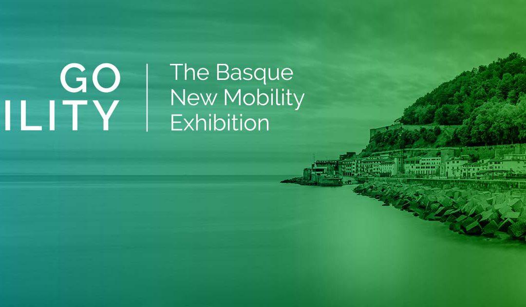 Igarle estará en Go Mobility del 11 al 12 de marzo