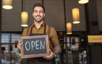 Los sectores de comercio y hostelería contarán con ayudas económicas directas para implantar TicketBai en sus negocios