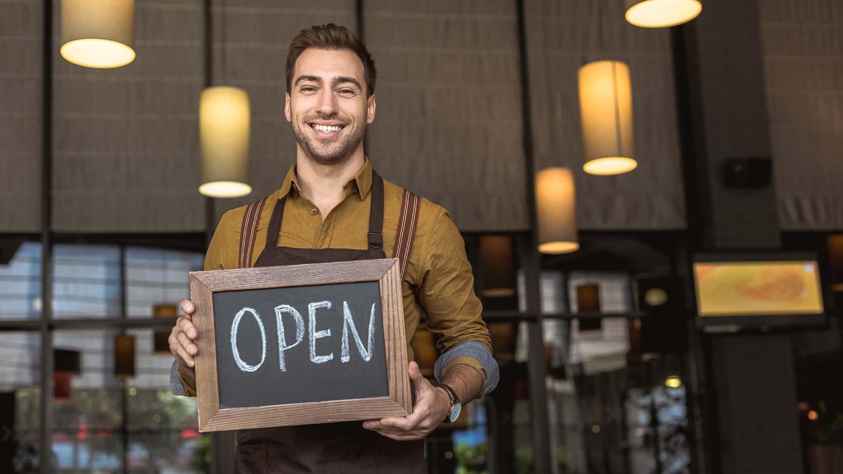 Ayudas para comercio y hostelería